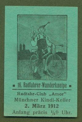 kieler manufaktur fahrrad damen fg
